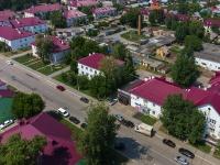 Кинель, улица Маяковского, дом 59. многоквартирный дом