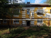 neighbour house: st. Mayakovsky, house 68. Apartment house