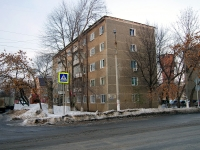 neighbour house: st. Mayakovsky, house 71. Apartment house