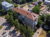 Kinel, Mayakovsky st, house 72. Apartment house