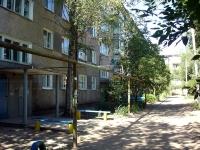 Кинель, улица Маяковского, дом 73. многоквартирный дом