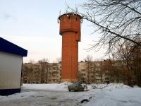 基涅利, Mayakovsky st, 房屋 73. 公寓楼