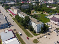 neighbour house: st. Mayakovsky, house 83. Apartment house