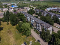 neighbour house: st. Mayakovsky, house 90. Apartment house