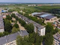 基涅利, Mayakovsky st, 房屋 92. 公寓楼