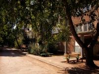 Кинель, улица Маяковского, дом 94. многоквартирный дом