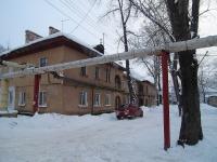 Кинель, улица Мира, дом 36. многоквартирный дом