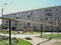 基涅利, Mostovaya st, 房屋 22. 公寓楼