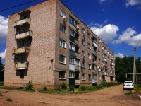neighbour house: st. Mostovaya, house 22. Apartment house