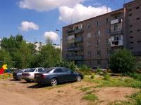 Кинель, улица Мостовая, дом 22А. многоквартирный дом