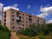 neighbour house: st. Mostovaya, house 22А. Apartment house