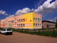 Kinel, Solnechnaya st, house112