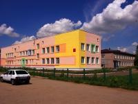 基涅利, Solnechnaya st, 房屋112