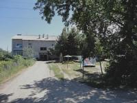 Кинель, улица Спортивная, дом 8А. многоквартирный дом