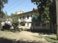 neighbour house: st. Ukrainskaya, house 26А. Apartment house
