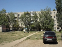 neighbour house: st. Ukrainskaya, house 32. Apartment house
