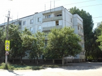 neighbour house: st. Ukrainskaya, house 44. Apartment house