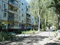 Кинель, улица Украинская, дом 81. многоквартирный дом