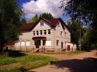 Кинель, улица Украинская, дом 83Б. строящееся здание