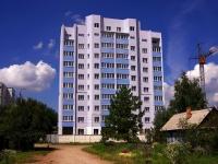 基涅利, Ukrainskaya st, 房屋36