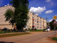 neighbour house: st. Ukrainskaya, house 46. Apartment house