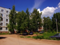 neighbour house: st. Ukrainskaya, house 83. Apartment house