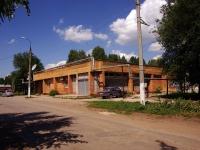 基涅利, Ukrainskaya st, 房屋 85. 公寓楼