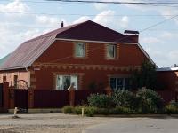 Кинель, улица Чехова, дом 18. индивидуальный дом