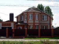 Кинель, улица Чехова, дом 20А. индивидуальный дом
