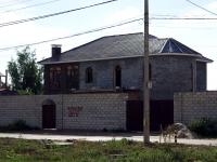 Кинель, улица Чехова, дом 20Б. индивидуальный дом