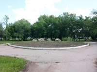 基涅利, Chekhov st, 公园