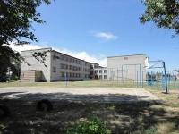 基涅利, 学校 №1, Shosseynaya st, 房屋 6А