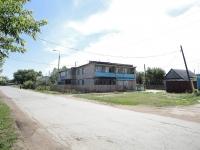 Kinel, Shosseynaya st, house 10А. Apartment house