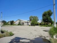Кинель, улица Шоссейная, дом 25. завод (фабрика) Молокозавод