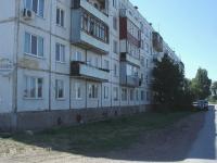Kinel, Elevatornaya st, house 22. Apartment house