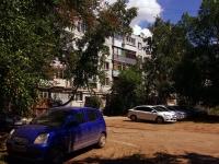 基涅利, Elevatornaya st, 房屋 22. 公寓楼