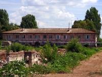 基涅利, Elevatornaya st, 房屋 38. 公寓楼