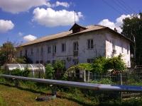 基涅利, Elevatornaya st, 房屋 40. 公寓楼