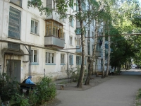 neighbour house: st. Yuzhnaya, house 28. Apartment house
