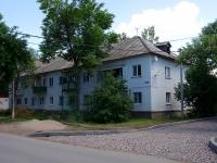 Кинель, улица Южная, дом 39. многоквартирный дом