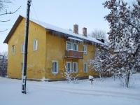 Kinel, Yuzhnaya st, house 40
