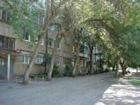 Kinel, Ulyanovskaya st, house 30А. Apartment house