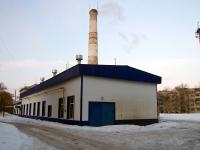 Кинель, улица Ульяновская, дом 23Б. хозяйственный корпус
