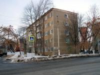 Кинель, улица Ульяновская, дом 25. многоквартирный дом