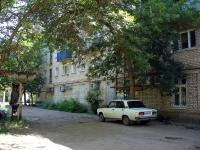 Кинель, улица Ульяновская, дом 26. многоквартирный дом