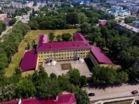 Кинель, Ульяновская ул, дом 27