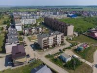 Кинель, улица Фестивальная, дом 8В. многоквартирный дом