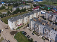 neighbour house: st. Festivalnaya, house 2. Apartment house