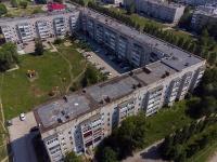 Kinel, Festivalnaya st, house 3А. Apartment house