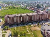 基涅利, Festivalnaya st, 房屋 8А. 公寓楼
